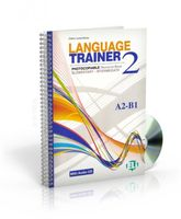 Language Trainer. Book 2 (+ CD)
