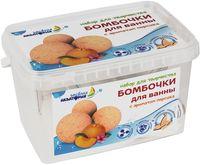 """Набор для изготовления бомбочек для ванн """"Персик"""""""