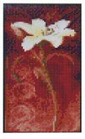 """Алмазная вышивка-мозаика """"Композиция"""" (150х270 мм; арт. H0315)"""