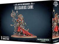Warhammer 40.000. Adeptus Mechanicus. Belisarius Cawl (59-17)