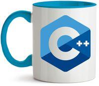 """Кружка """"C++"""""""