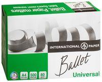 """Бумага """"Ballet Universal"""" (А4; 500 листов; 80 г/м2)"""