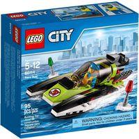 """LEGO City """"Гоночный катер"""""""