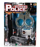 """Набор полицейского """"Super Police"""""""