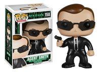 "Фигурка ""POP. Матрица. Агент Смит"""
