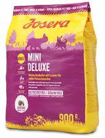 """Корм сухой для собак """"Mini Deluxe"""" (0,9 кг; ягненок и овощи)"""