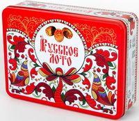 Русское лото (арт. 01917)