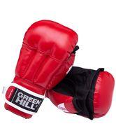 """Перчатки для рукопашного боя """"PG-2047"""" (M; 6 унций; красные)"""