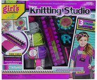 "Набор для вязания ""Knitting Studio"" (арт. MBK-281)"