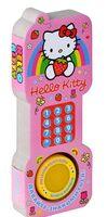 Hello Kitty. Давайте знакомиться! Книжка-игрушка