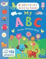 My ABC. Sticker Activity Book