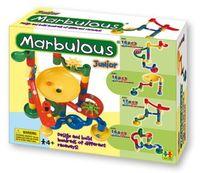 """Конструктор """"Marbulous. Junior"""" (17 деталей; арт. 283)"""