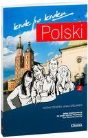 Polski krok po kroku 2 (+ CD)