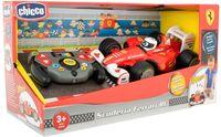 """Машинка на радиоуправлении """"Ferrari"""""""