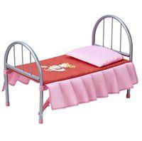 """Кроватка для кукол """"Карамель"""""""