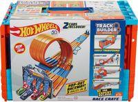 """Игровой набор """"Hot Wheels. Race crate"""""""