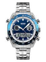 Часы наручные (синие; арт. 1204)
