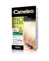 """Краска для волос """"Cameleo Pro Green"""" (тон: 9.13, шампанский блондин)"""
