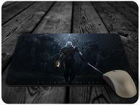"Коврик для мыши ""Witcher"" (art.1)"