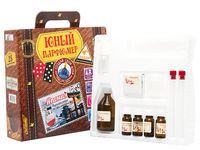 """Набор для изготовления духов """"Юный парфюмер. Путешествие по ароматам. Япония"""""""