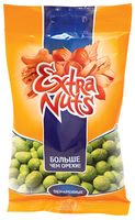 """Арахис """"Extra Nuts. Со вкусом васаби"""" (60 г)"""