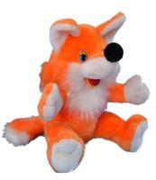 """Мягкая игрушка """"Лисенок"""" (33 см)"""
