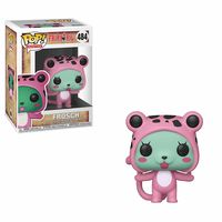 "Фигурка ""Fairy Tail. Frosch"""