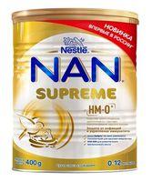 "Сухая молочная смесь NAN ""Supreme"" (400 г)"