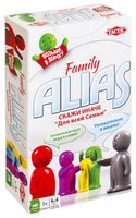 Alias. Family (компактная версия)