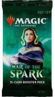 "Бустер ""Magic the Gathering. War of the Spark"" (15 карт)"