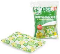 """Саше для холодильника """"Бамбуковое"""""""
