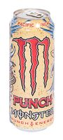 "Напиток газированный ""Monster Energy. Pacific Punch"" (500 мл)"