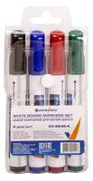 "Набор маркеров для доски ""Darvish"" (4 цвета; арт. DV-2645-4)"