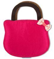 Набор для шитья (розовый; арт. SK-045)