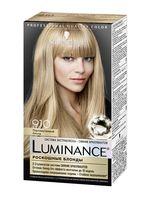 """Краска для волос """"Роскошные блонды"""" тон: 9.10, перламутровый блонд"""