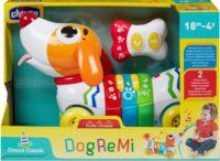 """Игрушка на радиоуправлении """"Dog Remi"""" (со световыми и звуковыми эффектами)"""