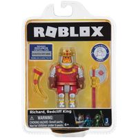"""Фигурка """"Roblox. Король Ричард Редклиф"""""""