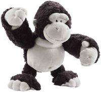 """Мягкая игрушка """"Горилла"""" (25 см)"""