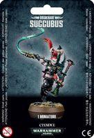 Warhammer 40.000. Drukhari. Succubus (45-23)
