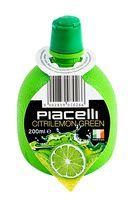 """Заправка для салатов и вторых блюд """"Piacelli. Lime Juice"""" (200 мл)"""