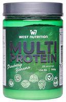 """Протеин """"Multiprotein"""" (700 г; клубника-банан)"""