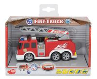 """Пожарная машина """"Fire Truck"""" (со световыми и звуковыми эффектами)"""