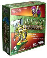 Манчкин Warhammer Age of Sigmar