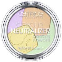 "Палетка консилеров для лица ""Colour Neutralizer Mattifying"" (тон: 10)"