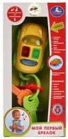 Музыкальная игрушка (со световыми эффектами; арт. B1303066-R)