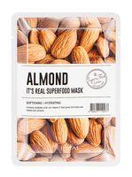 """Маска для лица """"Superfood. Almond"""" (25 мл)"""