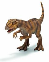 "Фигурка ""Аллозавр"" (11,5 см)"