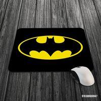 "Коврик для мыши большой ""Бэтмен"" (047)"