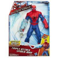 """Фигурка """"Человек-паук"""" (25 см; со звуковыми и световыми эффектами)"""