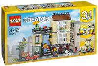 """LEGO Creator """"Домик в пригороде"""""""